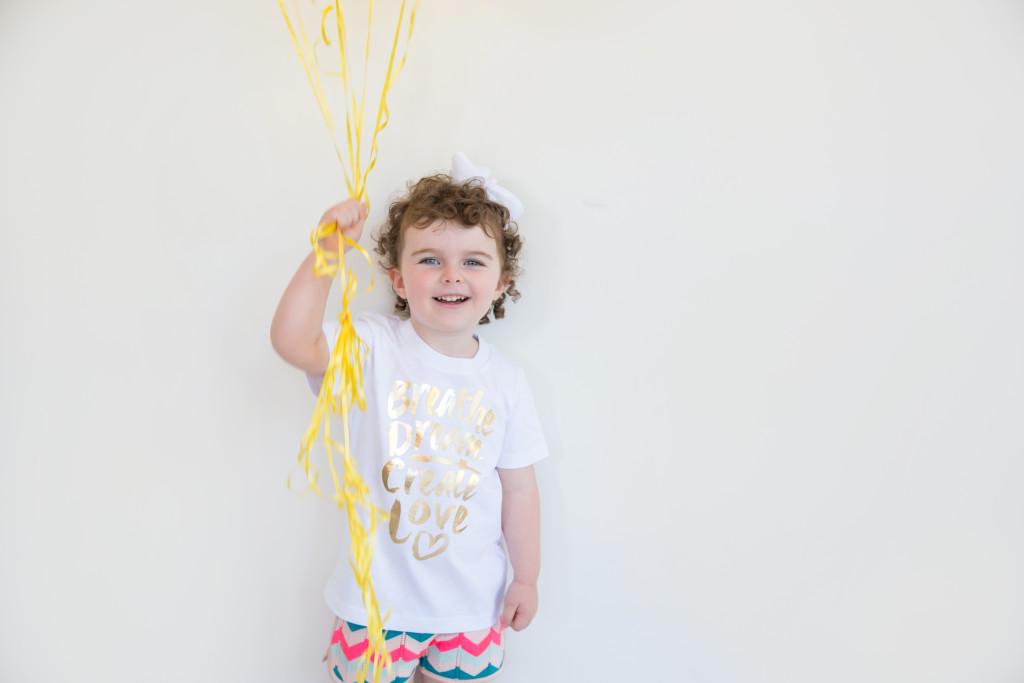 Happy Little Yogis Birthday Parties